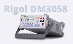 Using the Secondary Measurement Function of a DM3058 DMM