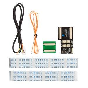 Набор кабелей для подключения видеоинтерфейса в Mercedes Benz