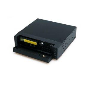 Автомобільний відеореєстратор на 8 камер Smarty BRX 2008A