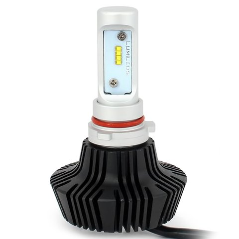 Набір світлодіодного головного світла UP 7HL P13W 4000Lm P13, 4000 лм, холодний білий