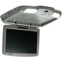 Bus Flip Down TFT LCD 19 Inch Monitor - Short description