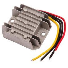Inversor convertidor  de voltaje de 12 24 V a 5 V para coche - Descripción breve