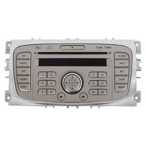 Autorradio para Ford 6000 CD MP3