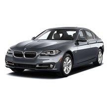 Навигационная система Q ROI на Android и монитор для BMW 5 серии - Краткое описание