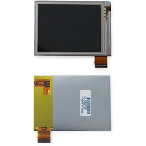 LCD for HTC P3400 Cell Phone, (with touchscreen)