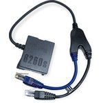 JAF/MT-Box/Cyclone Combo Cable for Nokia 6260s