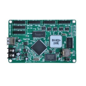 Onbon BX-5Q2+ LED Display Module Control Card (1024×80; 848×96; 720×112; 640×128; 560×144; 512×160)