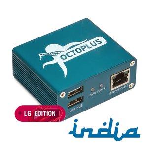 Octoplus Box LG India Edition