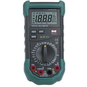 Digital Multimeter MASTECH MS8264
