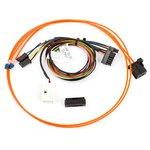 Juego de cables para interface multimedia BOS-MI017