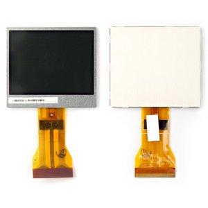 Pantalla LCD para cámara digital HP M437