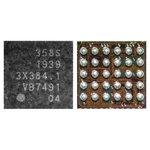 Microchip controlador de carga y USB 358S 1939 puede usarse con Asus ZenFone 2 (ZE500CL), ZenFone 2 (ZE550CL), ZenFone 2 (ZE550ML), ZenFone 2 (ZE551ML), ZenFone 5 (A501CG)
