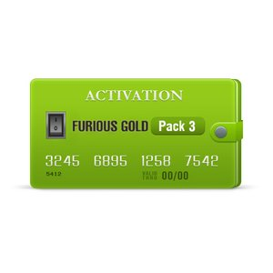 Furious Gold Pack 3