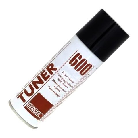 Чистящее средство Kontakt Chemie TUNER 600 200 мл