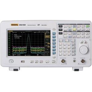 Анализатор спектра RIGOL DSA1030 со следящим генератором