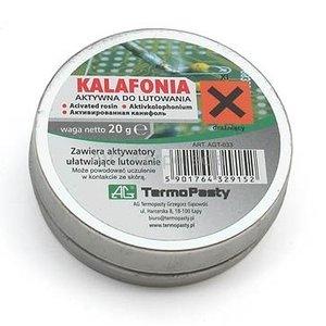 Каніфоль AG Chemia KALAFONIA-20