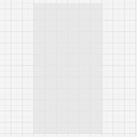 OCA плівка для приклеювання скла в Samsung G930F Galaxy S7