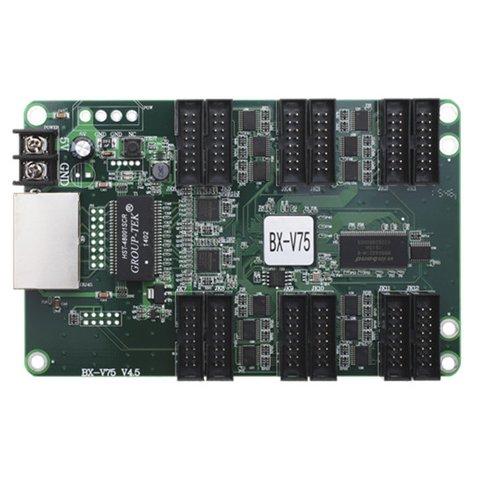 Приймальна карта сигналу LED дисплея BX V75