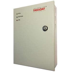 AC/DC-перетворювач Faraday UPS-BOX 45W Simple