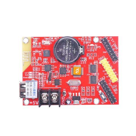 Контролер LED-дисплея Huidu HD-W60 (512×32)
