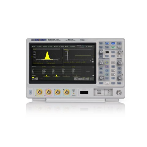 Цифровий осцилограф SIGLENT SDS2354X Plus