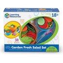 Ігровий набір Learning Resources Овочевий салат