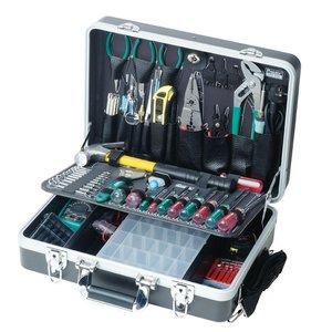 Professional Field Engineer's Tool Kit Pro'sKit 1PK-850B