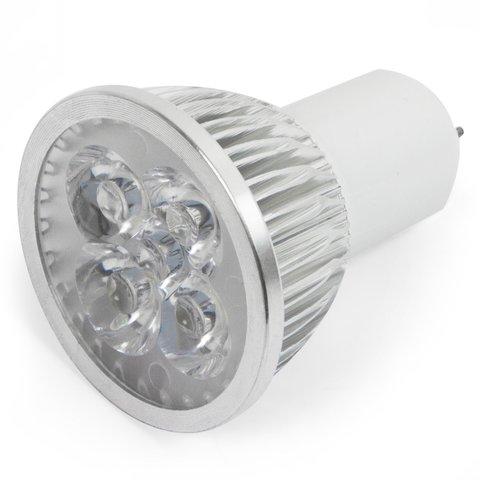 LED Light Bulb DIY Kit SQ S5 4 W cold white, GU5.3