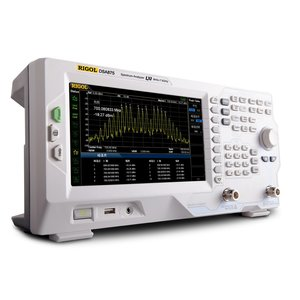 Spectrum Analyzer RIGOL DSA875