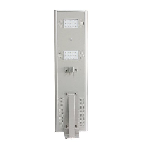 Farol LED para la calle PVSS3060 (sensor de movimiento, 3900 lm, 12.8 V, 24000 mAh)