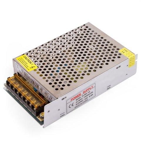 LED Strip Power Supply 5 V, 20 A (100 W), 110-220 V