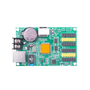 Huidu HD-E62 LED Display Module Controller (1024×64, 2048×32)